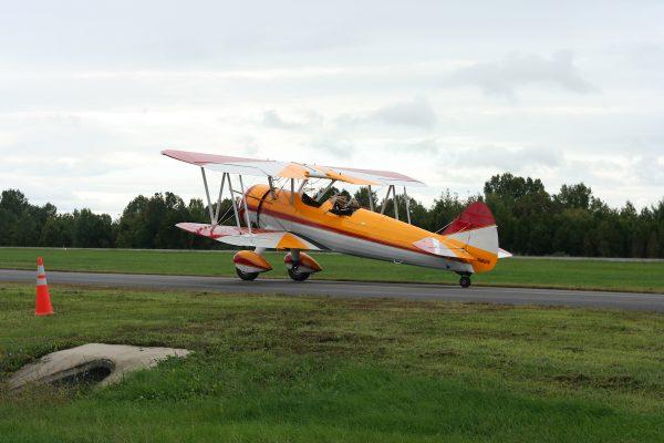Leesburg Air Show