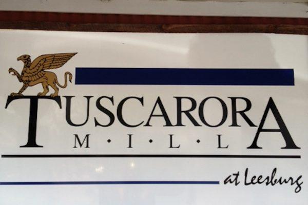Tuscarora Mill