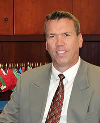Robert Mccollar