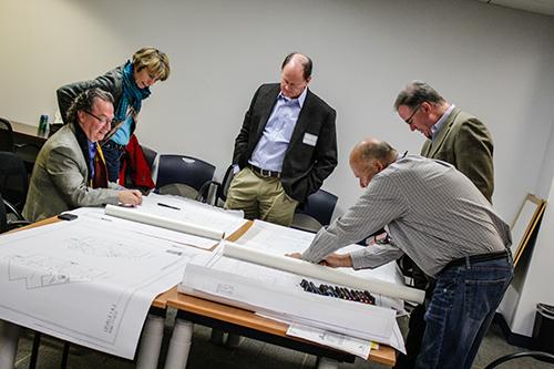 Design Cabinet - Loudoun County Economic Development, VA