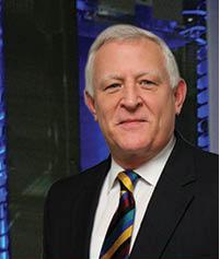 Steve Hargan