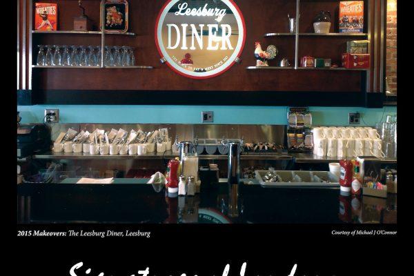 The Leesburg Diner