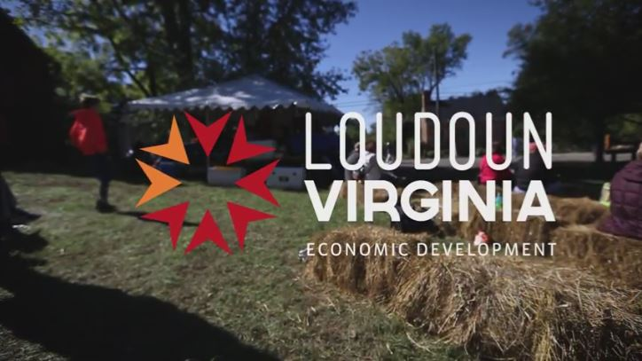 Loudoun Welcome Screen cap
