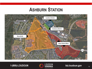 Ashburn Station