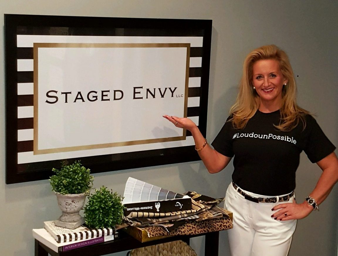 dianne buckley staged envy local