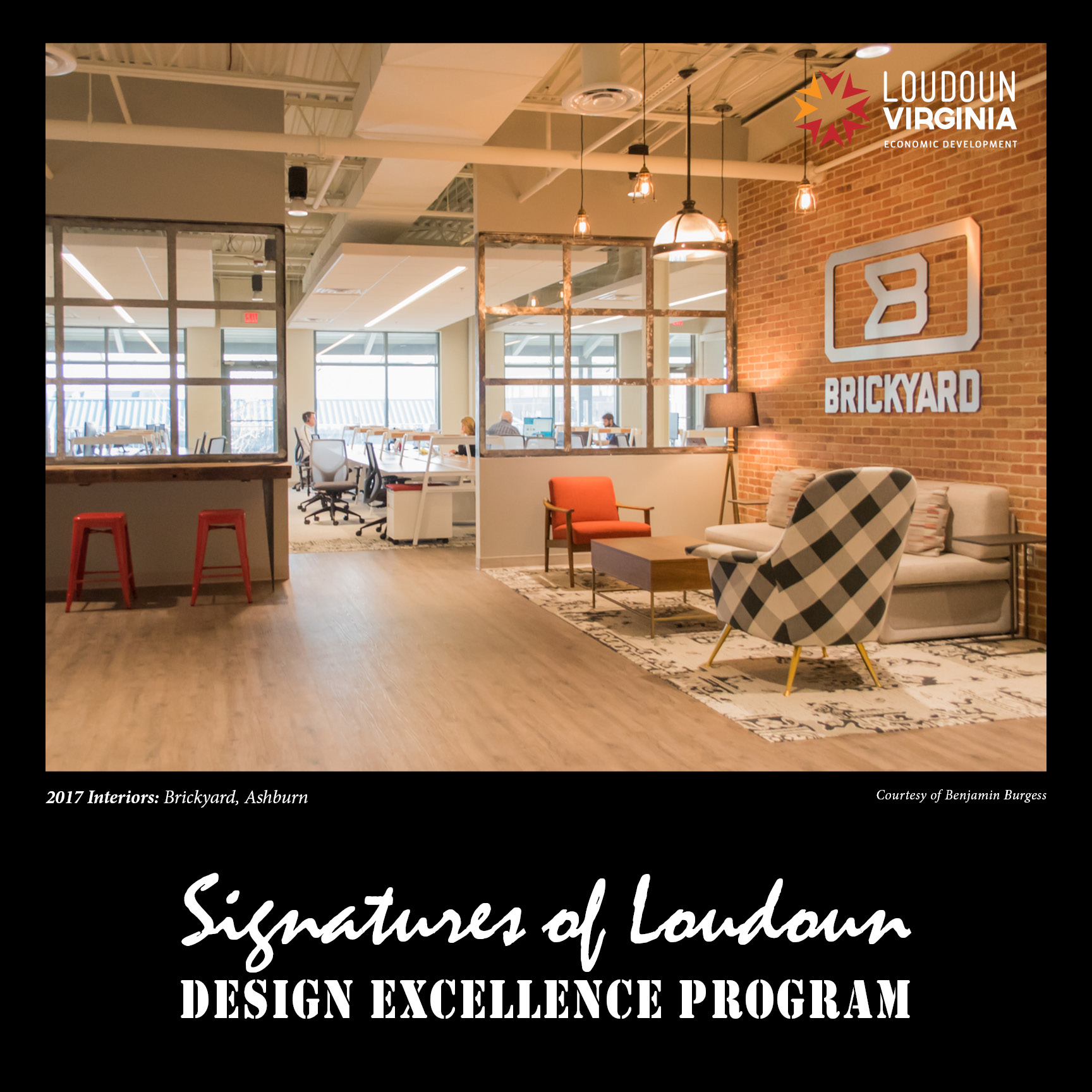 2017 Signatures of Loudoun Design Excellence Awards