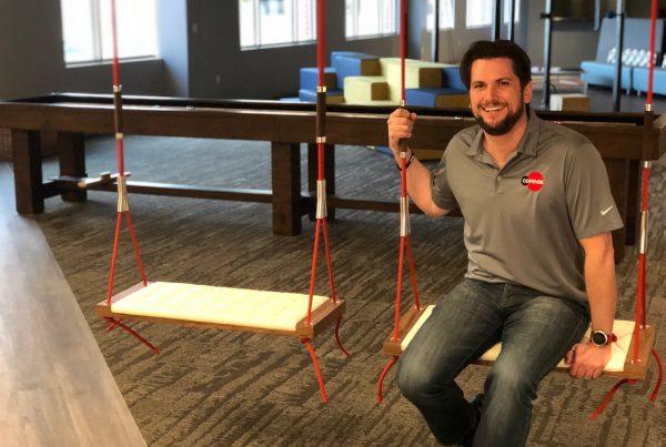 Aaron Higbee, Co-Founder and CTO, Cofense™