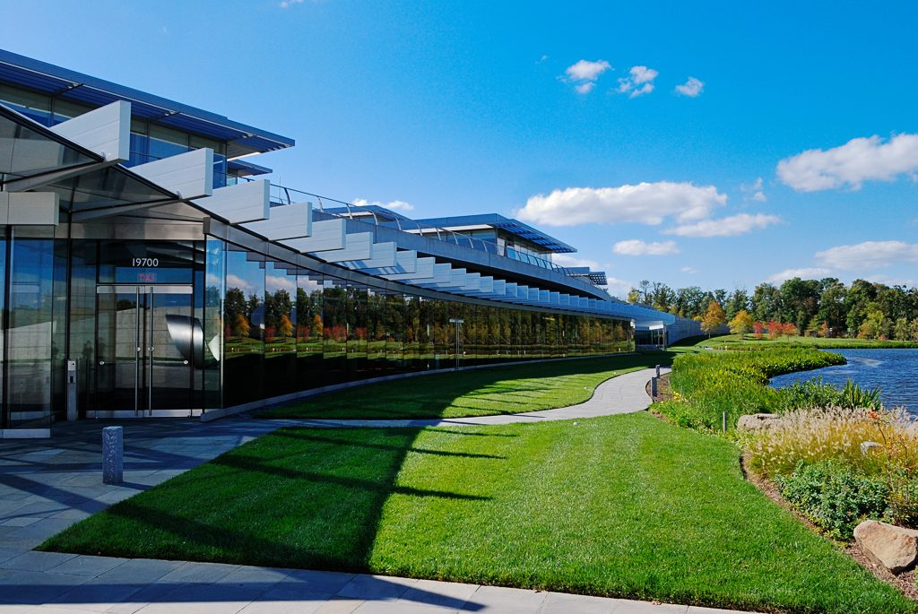 HHMI Janelia Research Campus Opens in Ashburn