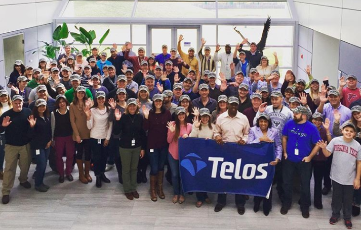 Telos Corp. Relocates HQ to Ashburn