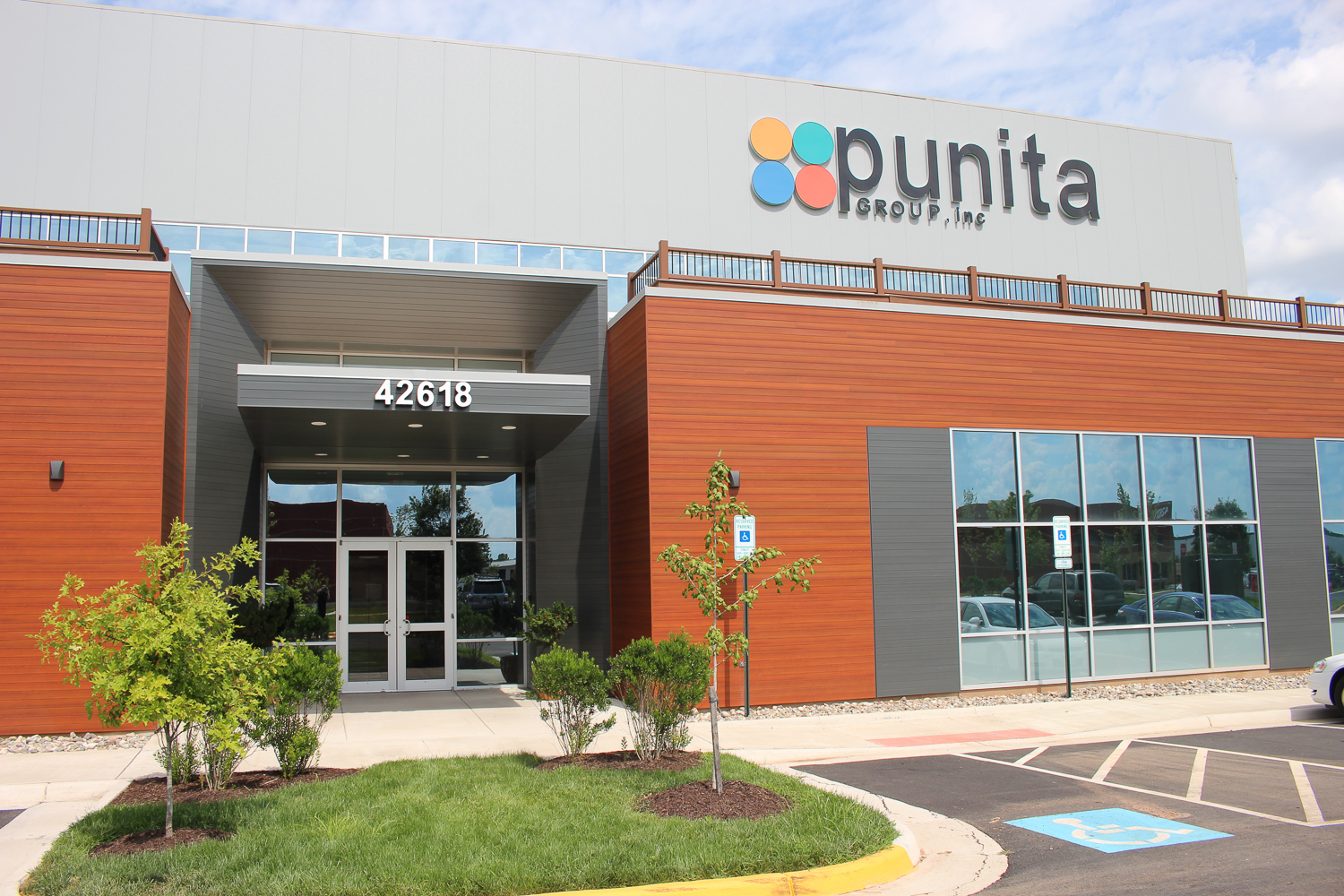 Spotlight: Punita Group