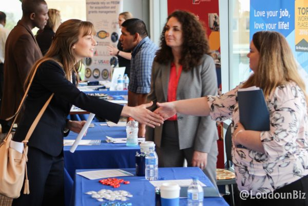 hire loudoun career fair employee job seeker
