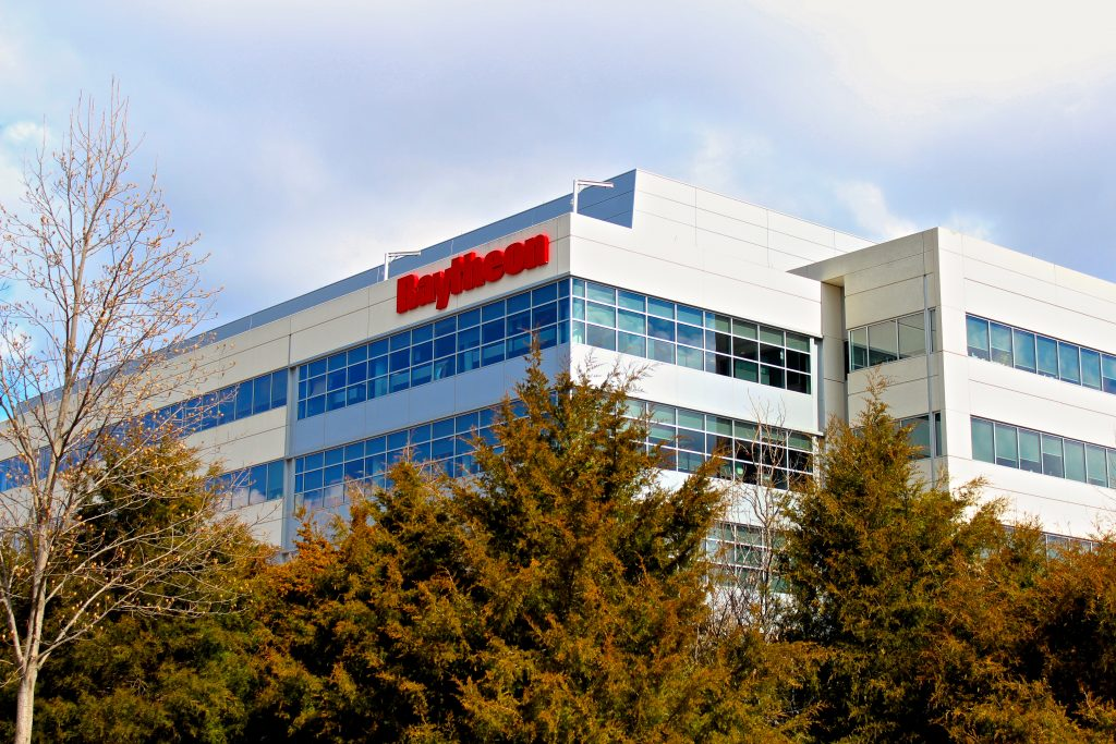 Raytheon Moves Intelligence, Information and Services Division to Loudoun