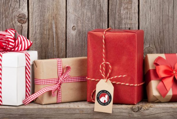 take loudoun home for the holidays