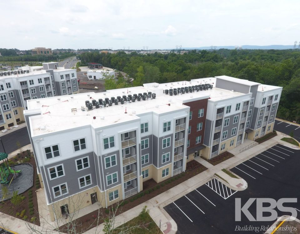 Stone Springs Apartments