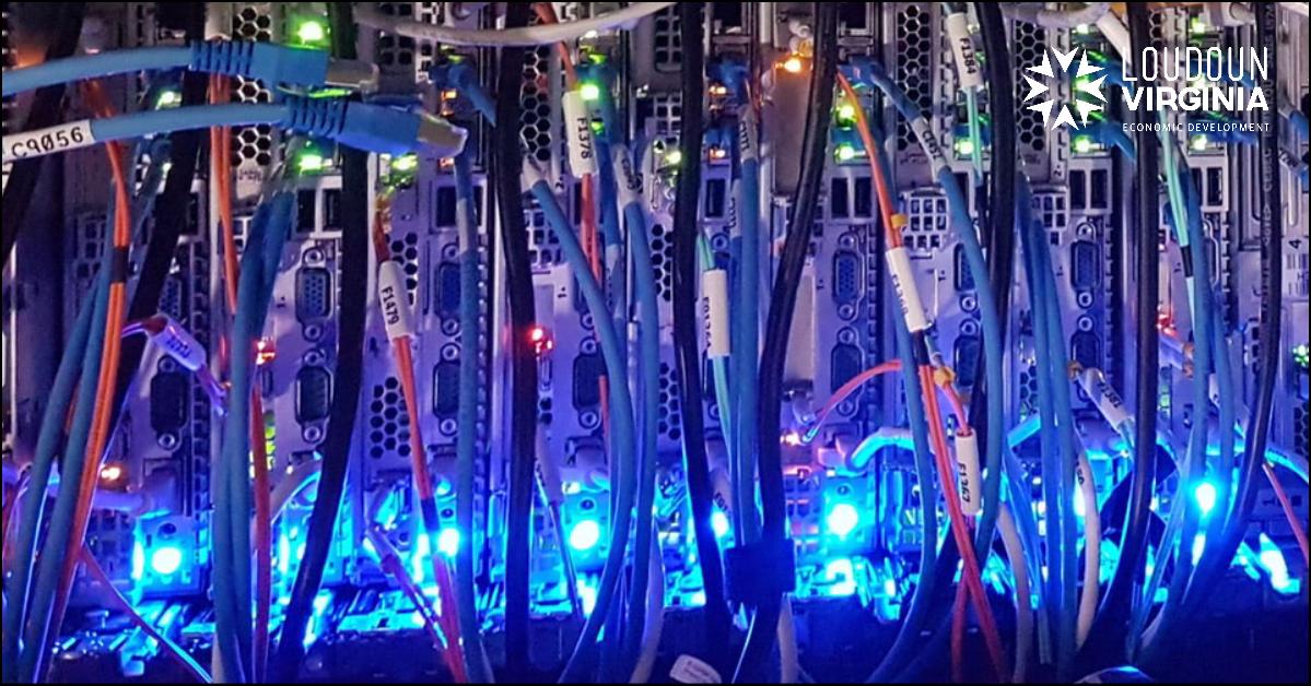 data center servers covid-19 coronavirus response digital infrastructure