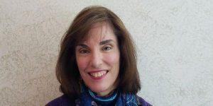 Headshot of Lori Daly