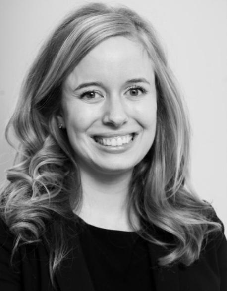 Headshot of Melanie Stover