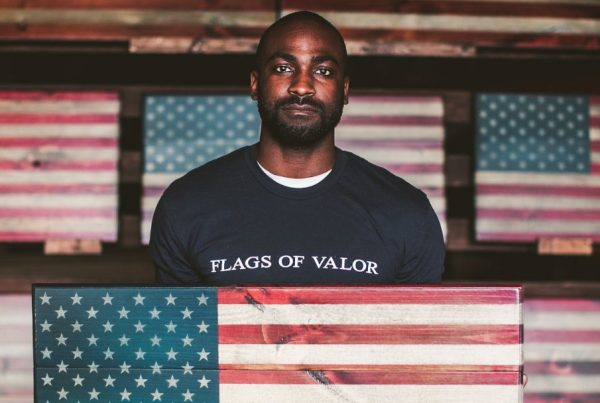 Flags of Valor September 11th